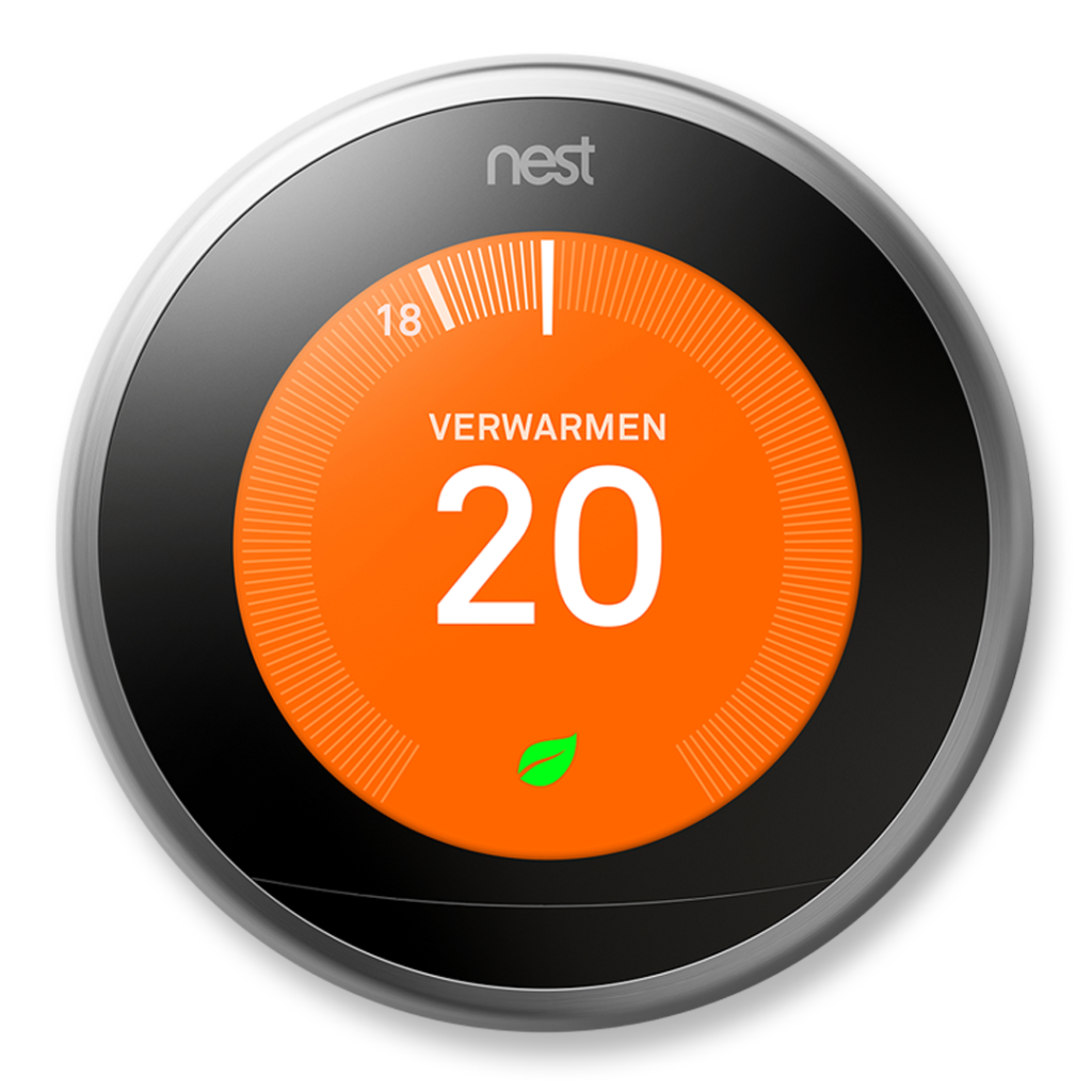 nest-thermostaat